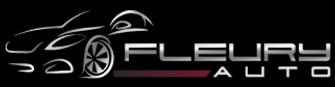 Fleury Auto Logo